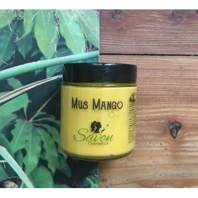 Savon - Mus Mango 120ml