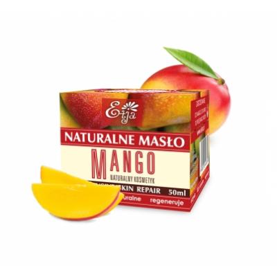 Etja - Masło mango 50ml