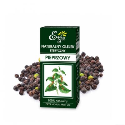 Etja - eteryczny olejek Pieprzowy 10ml