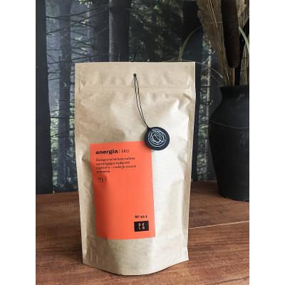 Sela - ENERGIA Ziołowa herbata pobudzająca 70g