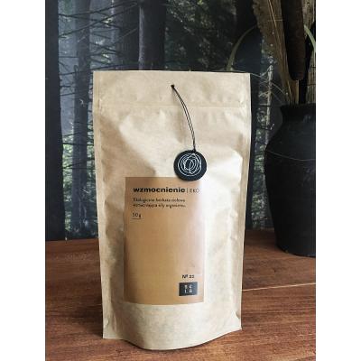 Sela - WZMOCNIENIE Ziołowa herbata wzmagająca odporność  50g