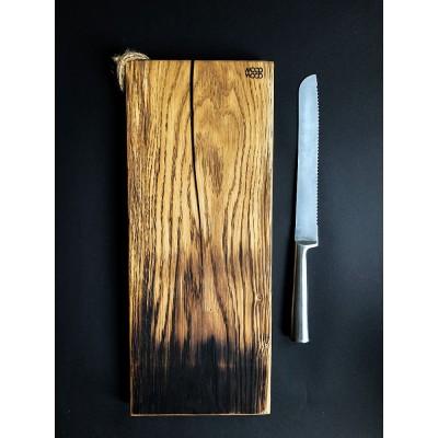Mood Wood - deska prostokątna 9