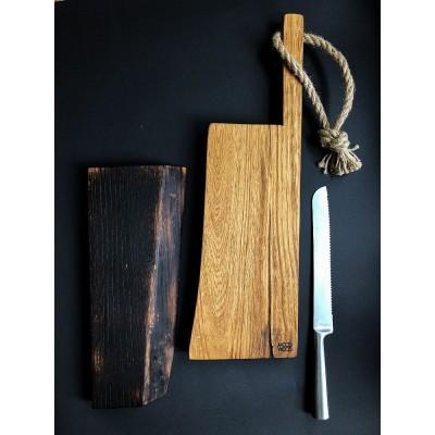 Mood Wood - para desek opalana+jasna 8
