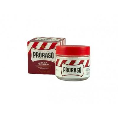 Proraso - Krem pryed goleniem Twardy zarost