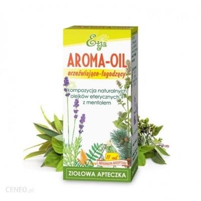 Etja - Aroma Oil kompozycja olejków eterycznych 10ml