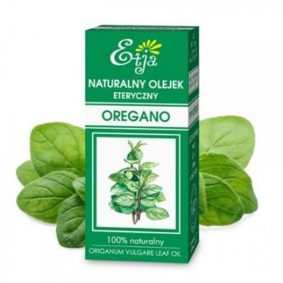 Etja - Eteryczny olejek Oregano 10ml