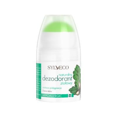 Sylveco - Naturalny dezodorant Ziołowy 50ml