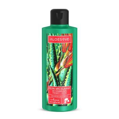 Aloesove - Płyn micelarny 200ml